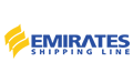 EMIRATES Shipping Lines